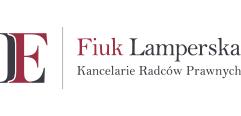 Fiuk Lamperska Kancelarie Radców Prawnych w Łodzi